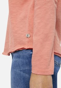 Smith&Soul - Long sleeved top - bronze - 3