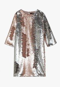 MINI A TURE - PETRINE DRESS - Cocktail dress / Party dress - rose smoke - 2