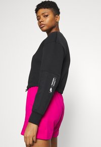 Nike Sportswear - CREW - Mikina - black - 4