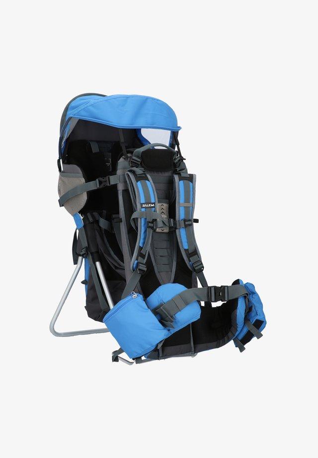 Backpack - royal blue