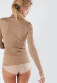 Intimissimi - Pyjama top - camel - 1