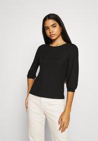 Vero Moda - VMFRANCA - Long sleeved top - black - 0