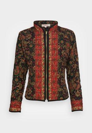 ELFE - Summer jacket - noir