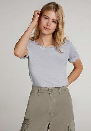 T-shirt basique - paloma