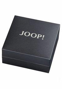 JOOP! Accessories - MIT KORNBLUMENDESIGN - Earrings - silber - 4