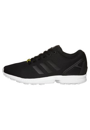 ZX FLUX - Sneakers - black1/black1/wht