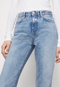 CLOSED - BAKER HIGH - Jeans Skinny Fit - mid blue - 3