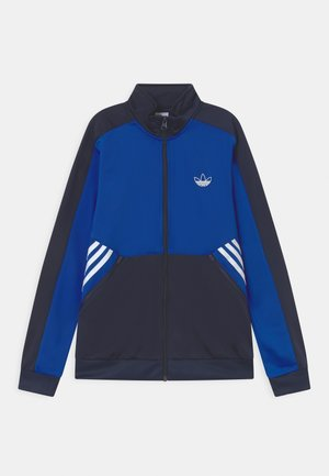 COLOURBLOCK UNISEX - Chaqueta de entrenamiento - team royal blue/legend ink