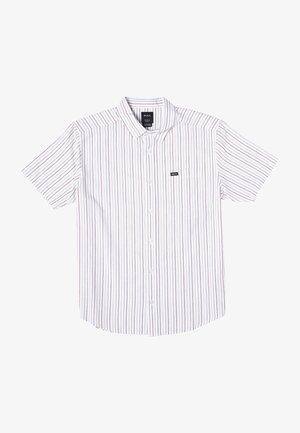 Shirt - antique white