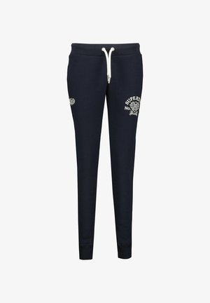 PRIDE IN - Tracksuit bottoms - marine (52)