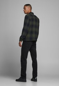 Jack & Jones - Trousers - black denim - 2