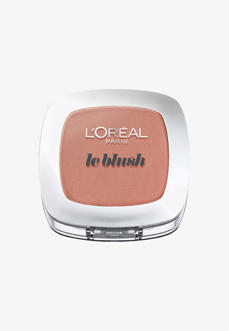 L'Oréal Paris - PERFECT MATCH LE BLUSH - Rouge - 160 peach