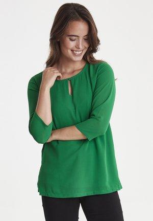 ZAWOV  - Blus - green