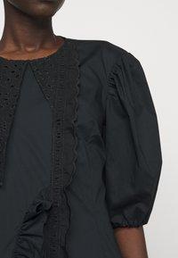 Vivetta - DRESS - Koktejlové šaty/ šaty na párty - black - 5