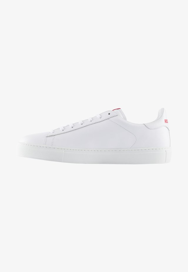 ALEX  - Sneakers basse - white