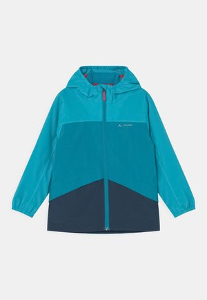 ESCAPE 2-IN-1 UNISEX - Outdoorjacka - arctic blue