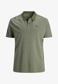 Jack & Jones - Polo shirt - deep lichen green - 0