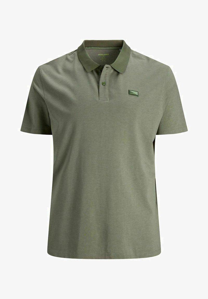 Jack & Jones - Polo shirt - deep lichen green
