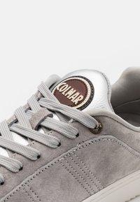 Colmar Originals - BRADBURY  - Baskets basses - grey/silver - 4