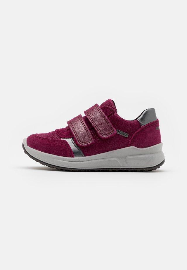 MERIDA - Sneakersy niskie - rot
