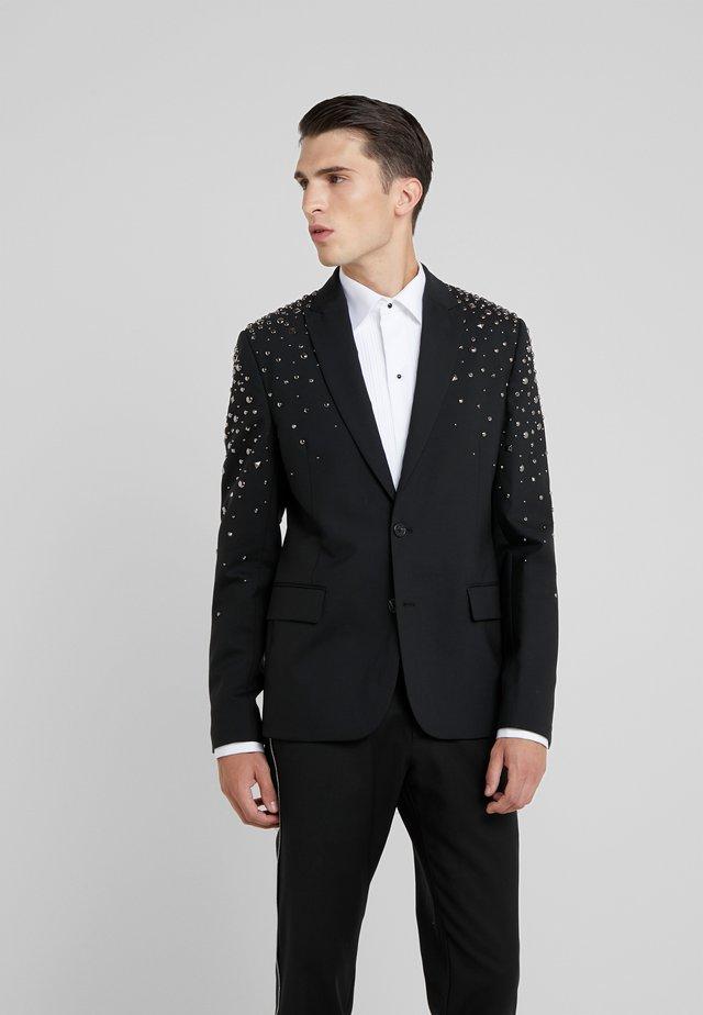 JACKET SABOTAGE - Blazer jacket - black