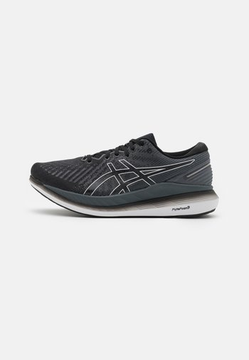 GLIDERIDE 2 - Neutral running shoes - black/carrier grey