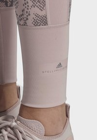 adidas by Stella McCartney - PRIMEBLUE TRAINING LEGGINGS - Legging - pink - 7