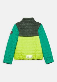 LEGO Wear - JOSHUA JACKET UNISEX - Zimní bunda - light green - 2