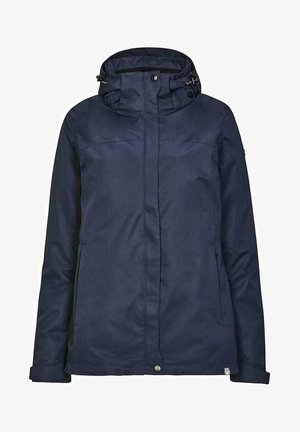 Summer jacket - dunkelnavy
