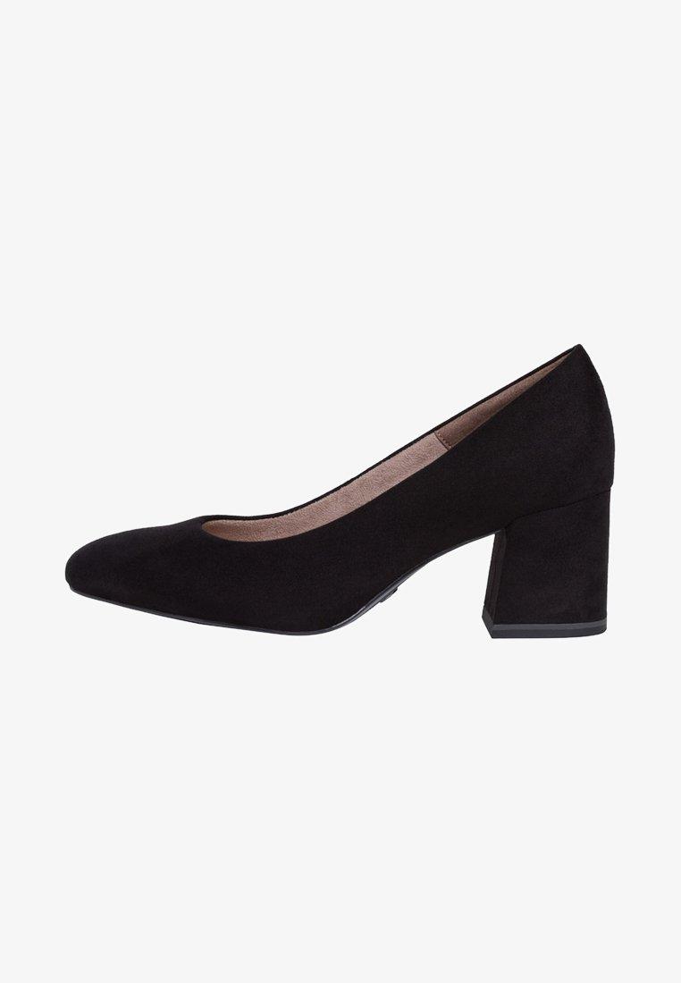 Tamaris - PUMPS - Classic heels - black