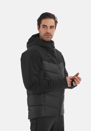 Giacca outdoor - black