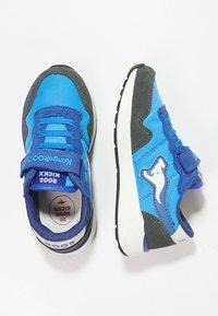 Rooskickx - INVADER RK - Sneakers basse - navy - 0