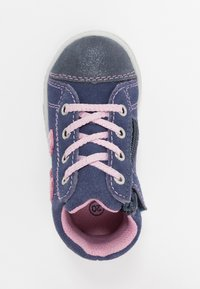 Lurchi - BEBA - Baby shoes - navy - 1