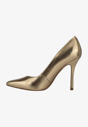 ARLEY - Hoge hakken - bronze