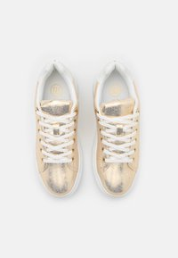 River Island - Trainers - gold - 5