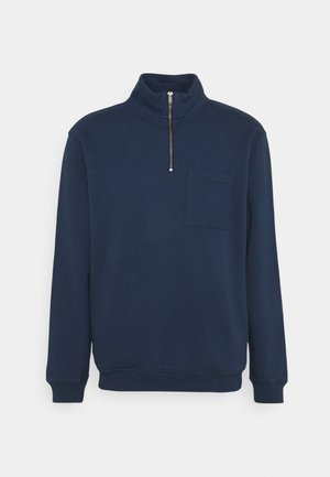 FRENCH - Sweatshirt - new classic navy