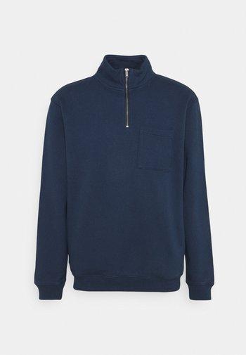 FRENCH - Sweatshirt - new classic navy