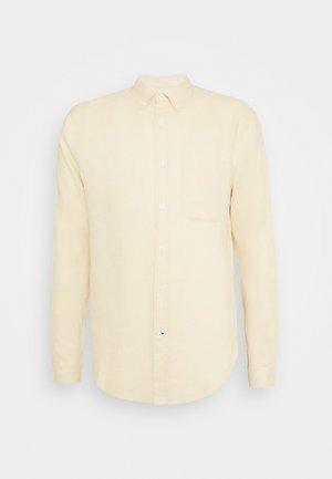 SOLID  - Skjorta - light yellow