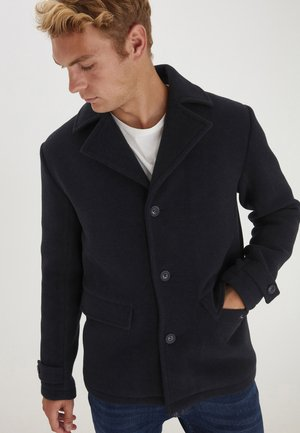 Blazer jacket - dark navy