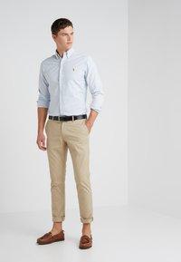 Polo Ralph Lauren - SLIM FIT - Camicia - blue/white - 1
