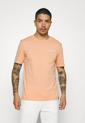 TEE UNISEX - Basic T-shirt - pink