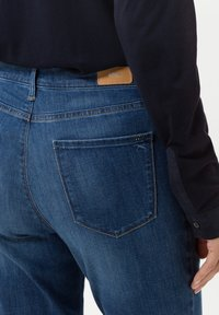 BRAX - STYLE MARY - Slim fit jeans - blue - 4