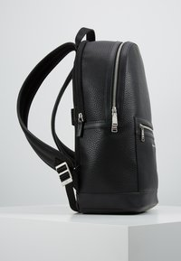 Tommy Hilfiger - DOWNTOWN BACKPACK - Reppu - black - 3