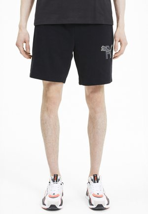 ATHLETICS  - Short - black