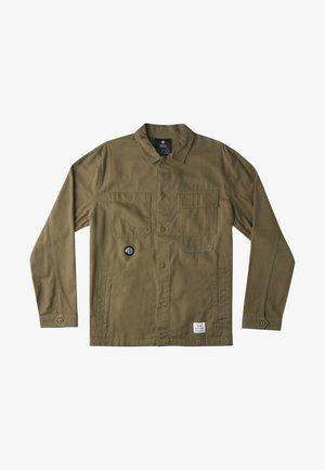 Jungle  - Shirt - ivy green