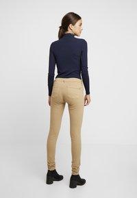 Pepe Jeans - SOHO - Broek - camel u91 - 2