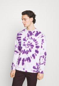 YOURTURN - UNISEX - Sweatshirt - purple - 0