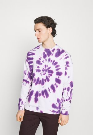 UNISEX - Collegepaita - purple