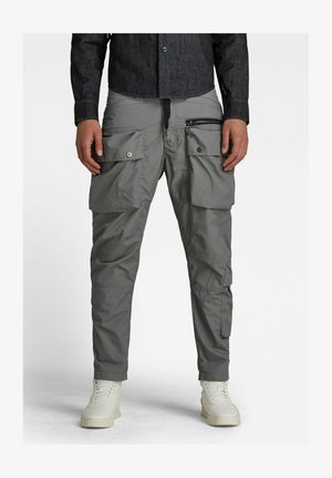 Cargo trousers - lt building