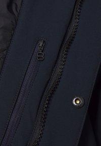 8848 Altitude - GRIFFON COAT - Winter coat - navy - 5